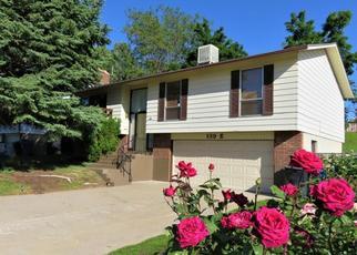Pre Foreclosure in Ogden 84405 E 5350 S - Property ID: 1461597348