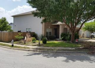 Pre Foreclosure in Del Valle 78617 VIZQUEL LOOP - Property ID: 1461630189