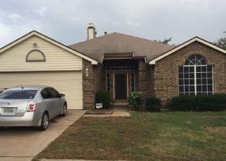 Pre Foreclosure in Arlington 76017 RIO BRAVO DR - Property ID: 1461633702