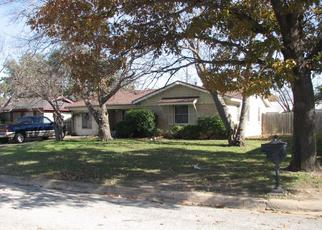 Pre Foreclosure in Fort Worth 76108 BRIDLE AVE - Property ID: 1461639392