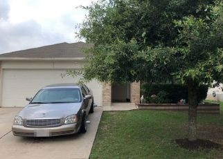 Pre Foreclosure in Pflugerville 78660 SWEET LEAF LN - Property ID: 1461642458