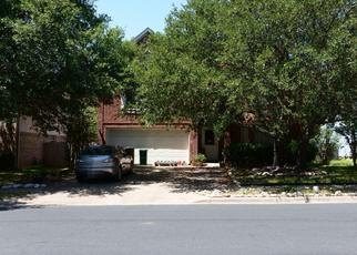 Pre Foreclosure in Austin 78748 WATCHFUL FOX DR - Property ID: 1461652532