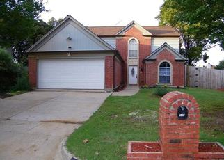 Pre Foreclosure in North Richland Hills 76182 OLD MILL RD - Property ID: 1461678372