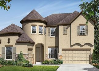 Pre Foreclosure in Austin 78734 LAKE COMO DR - Property ID: 1461720415