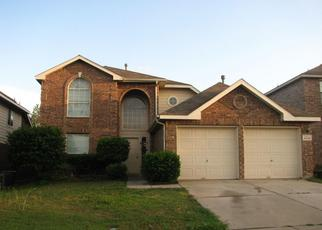 Pre Foreclosure in Fort Worth 76179 BRIDAL TRL - Property ID: 1461724361