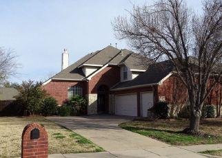 Pre Foreclosure in Keller 76248 GREEN TRL - Property ID: 1461735305