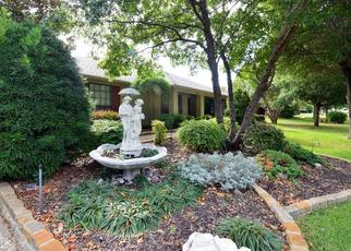 Pre Foreclosure in North Richland Hills 76180 LARIAT TRL - Property ID: 1461737953