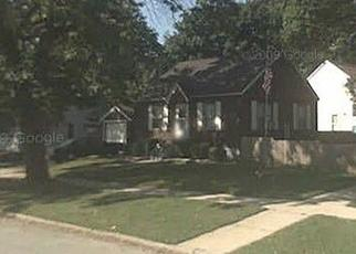 Pre Foreclosure in Fort Worth 76112 MIMS ST - Property ID: 1461743632