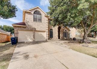 Pre Foreclosure in Fort Worth 76133 BROOK MEADOW LN - Property ID: 1461755903