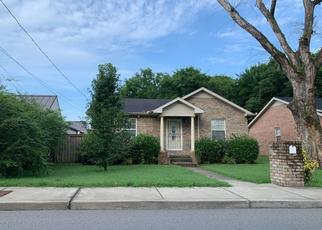 Pre Foreclosure in Nashville 37208 3RD AVE N - Property ID: 1461788748