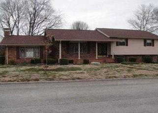 Pre Foreclosure in Chattanooga 37421 BROOKWOOD DR - Property ID: 1461803638