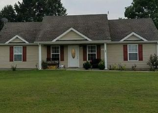Pre Foreclosure in Lewisburg 37091 TREY DR - Property ID: 1461815461