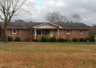 Pre Foreclosure in Manchester 37355 MILLER HILL RD - Property ID: 1461820268
