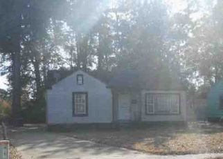 Pre Foreclosure in Memphis 38114 HARRIS AVE - Property ID: 1461829922