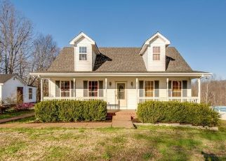 Pre Foreclosure in White Bluff 37187 PACK RD - Property ID: 1461855762