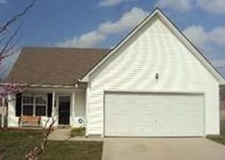 Pre Foreclosure in La Vergne 37086 GRAYSON CT - Property ID: 1461865834