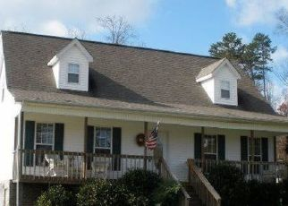 Pre Foreclosure in Maryville 37801 CHESSINGHAM DR - Property ID: 1461897804