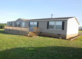 Pre Foreclosure in Sweetwater 37874 COUNTY ROAD 350 - Property ID: 1461898228
