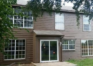Pre Foreclosure in Fort Worth 76123 CREEKWOOD LN - Property ID: 1461921448