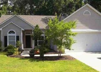 Pre Foreclosure in Murrells Inlet 29576 WINDING RIVER DR - Property ID: 1461999859