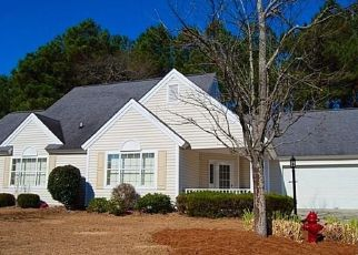 Pre Foreclosure in Myrtle Beach 29575 WINDMERE WAY - Property ID: 1462104973