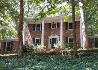 Pre Foreclosure in Athens 30605 PONDEROSA DR - Property ID: 1462163202