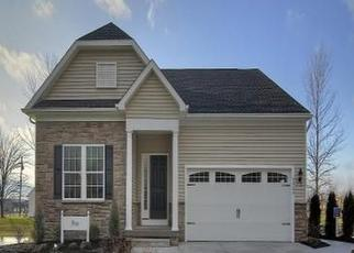 Pre Foreclosure in Charlotte 28227 JEWELFLOWER RD - Property ID: 1462184674