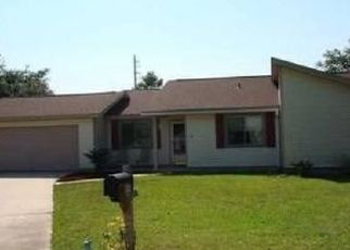 Pre Foreclosure in Gulf Breeze 32563 GLEN OAKS CIR - Property ID: 1462216199