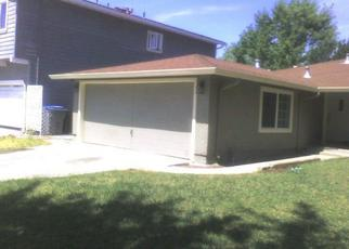 Pre Foreclosure in Campbell 95008 GAZELLE DR - Property ID: 1462226723