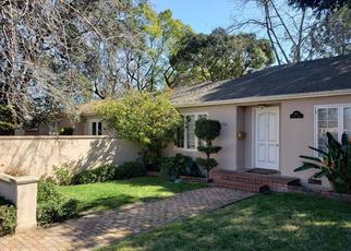 Pre Foreclosure in San Jose 95125 SANDRA DR - Property ID: 1462230210