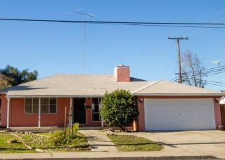 Pre Foreclosure in Santa Clara 95050 CYPRESS AVE - Property ID: 1462232407