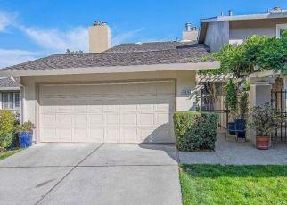 Pre Foreclosure in Saratoga 95070 FIELDSTONE DR - Property ID: 1462237219