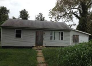 Pre Foreclosure in East Saint Louis 62203 TERRACE DR - Property ID: 1462525862