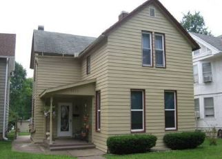 Pre Foreclosure in Quincy 62301 PAYSON AVE - Property ID: 1462559131