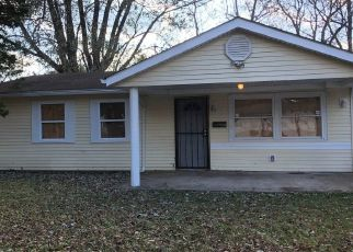 Pre Foreclosure in East Saint Louis 62206 DREXEL DR - Property ID: 1462671704