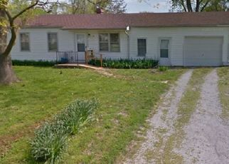 Pre Foreclosure in East Saint Louis 62206 WESTWOOD DR - Property ID: 1462684848