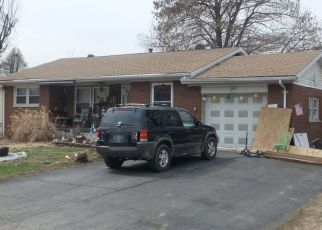 Pre Foreclosure in East Saint Louis 62201 N 60TH ST - Property ID: 1462710233