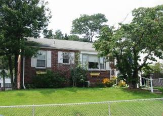 Pre Foreclosure in College Park 20740 52ND AVE - Property ID: 1462861783