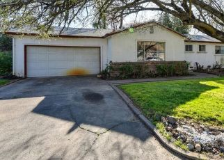 Pre Foreclosure in Roseville 95661 LIVOTI AVE - Property ID: 1462922210