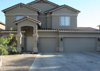 Pre Foreclosure in San Tan Valley 85143 E SIERRITA RD - Property ID: 1462929217