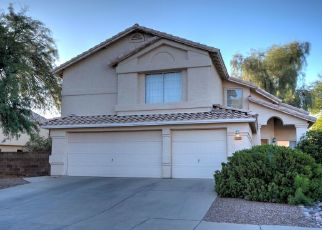 Pre Foreclosure in Tucson 85743 N YELLOW MOON DR - Property ID: 1462966903