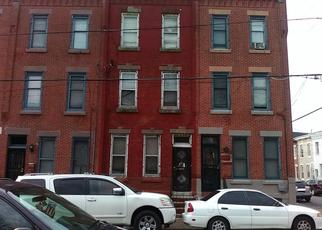 Pre Foreclosure in Philadelphia 19133 W HUNTINGDON ST - Property ID: 1463016379