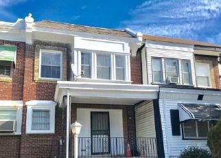 Pre Foreclosure in Philadelphia 19138 N UBER ST - Property ID: 1463109230