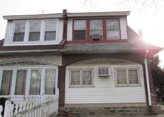 Pre Foreclosure in Philadelphia 19124 CASTOR AVE - Property ID: 1463123241