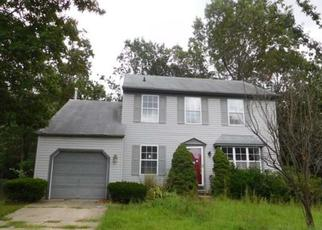 Pre Foreclosure in Sicklerville 08081 ROSALIND CIR - Property ID: 1463253772