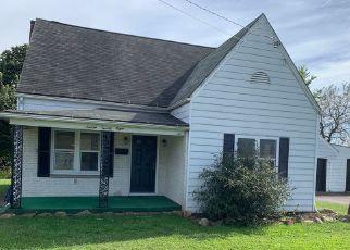 Pre Foreclosure in Berwick 18603 ORANGE ST - Property ID: 1463326918