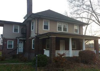 Pre Foreclosure in Trenton 08609 GREENWOOD AVE - Property ID: 1463331732