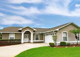 Pre Foreclosure in Saint Cloud 34772 GINA ANNE CT - Property ID: 1463347941