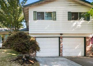 Pre Foreclosure in Hillsboro 97124 NE 20TH DR - Property ID: 1463390412