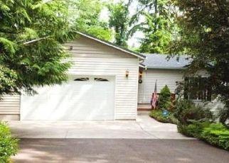 Pre Foreclosure in Lake Oswego 97035 BONITA RD - Property ID: 1463433781